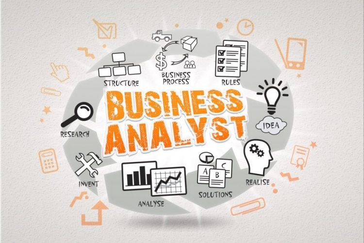 LEARN THE SCIENCE OF BUSINESS ANALYSIS