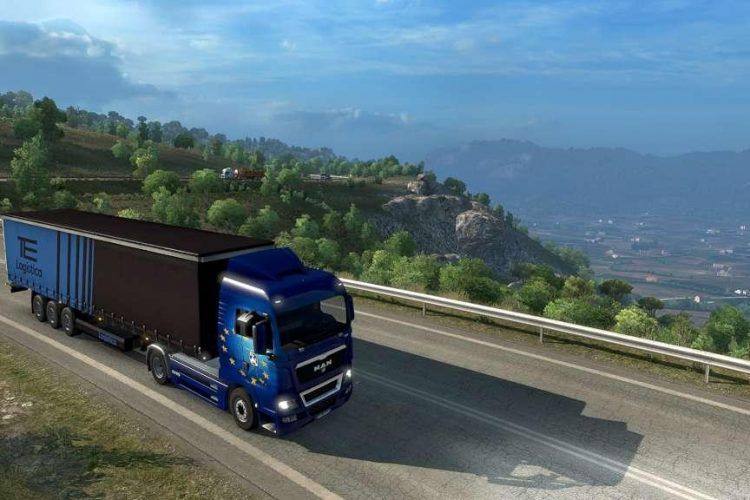 Euro Truck Simulator 2: A Guide to Expanding Your Truck