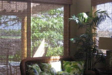 Make your place more than just walls with motorized screens
