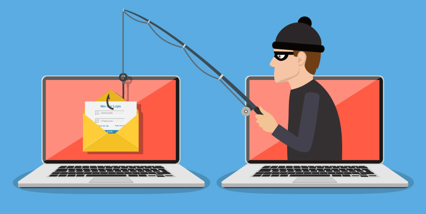 Find credit card scams