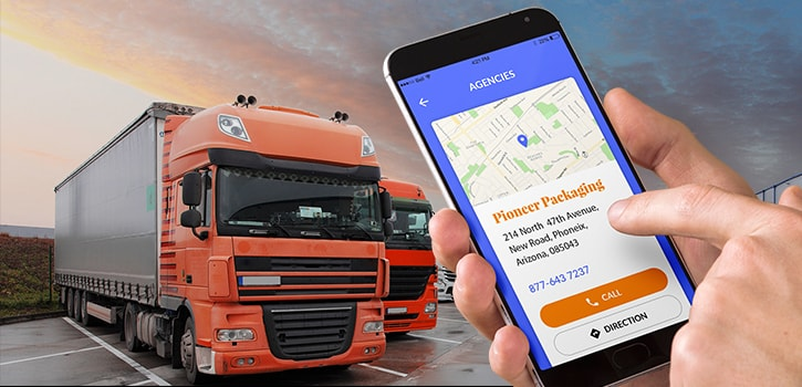 Benefits of Monitoring Your Vehicle with a GPS App
