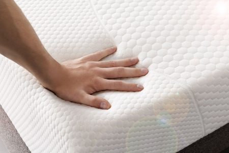 Mattresses for and from home