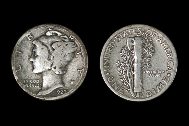 Know Your Coin's Worth: Selling Old Coins Can Be A Fortune