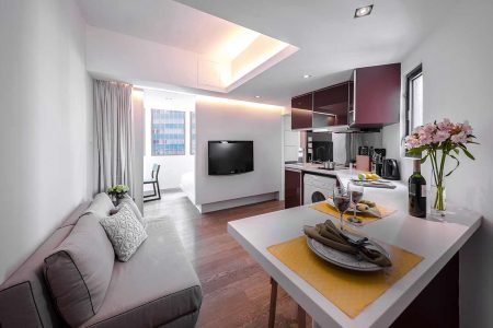 Three Ways to Find the best Apartment to Stay in Hong Kong