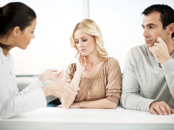 Marriage Counselling: The Best Solution to Your Problems